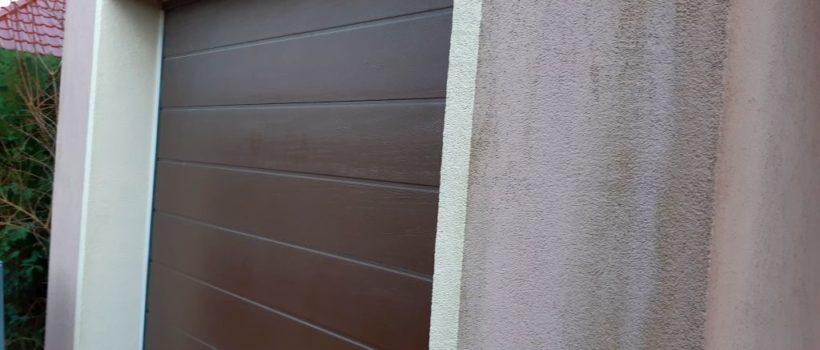 Szukasz odpowiedniej bramy garażowej?